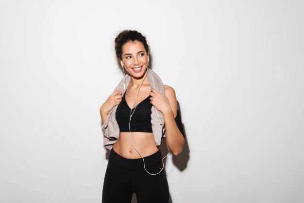 การออกกำลังกายเพื่อหุ่นและสุขภาพที่สวยงาม